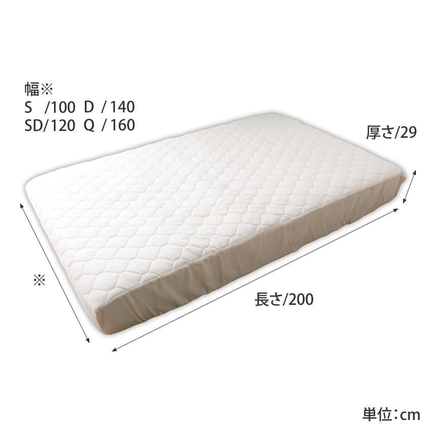 ネルコのベッドパッドの評判・口コミ